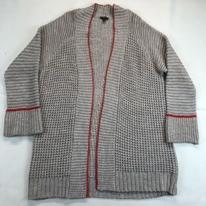 Express knitted Cardigan SZ M